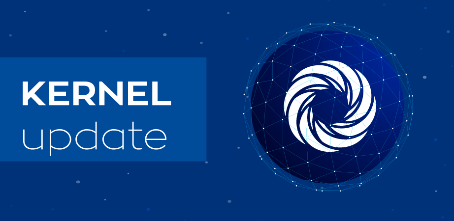 Dirty COW kernel update