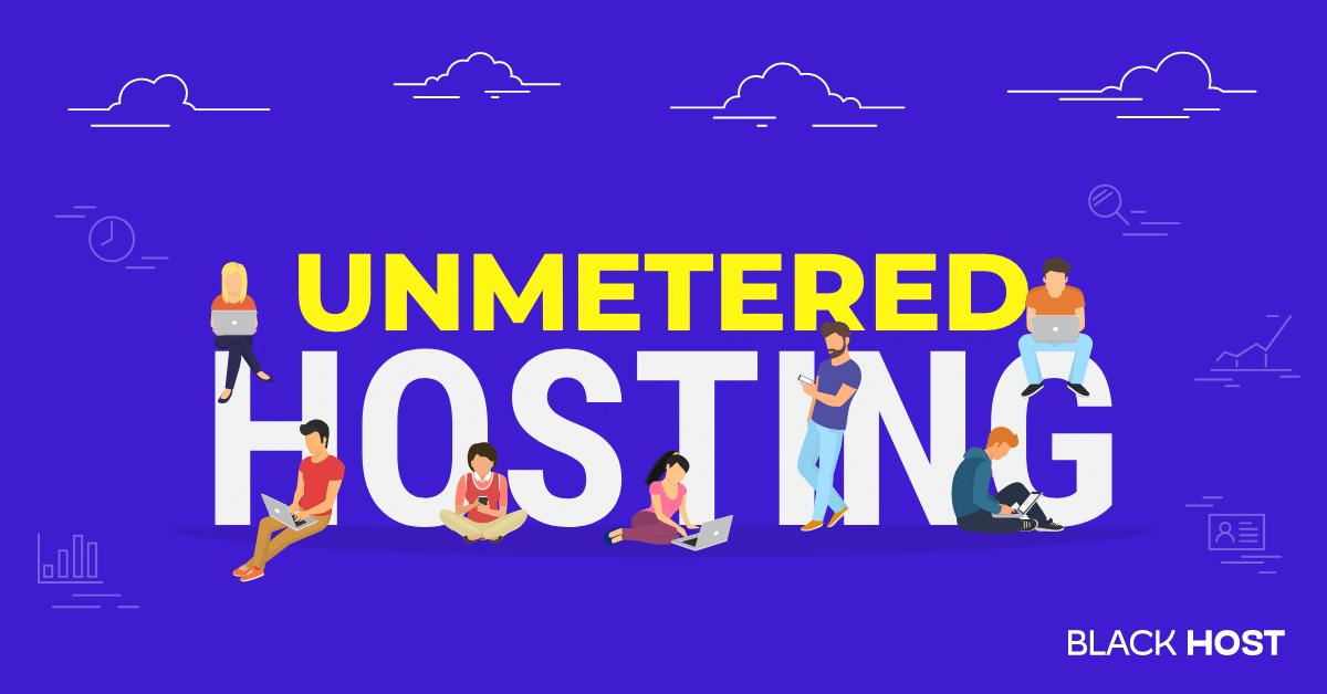 Unmetered VPS Hosting