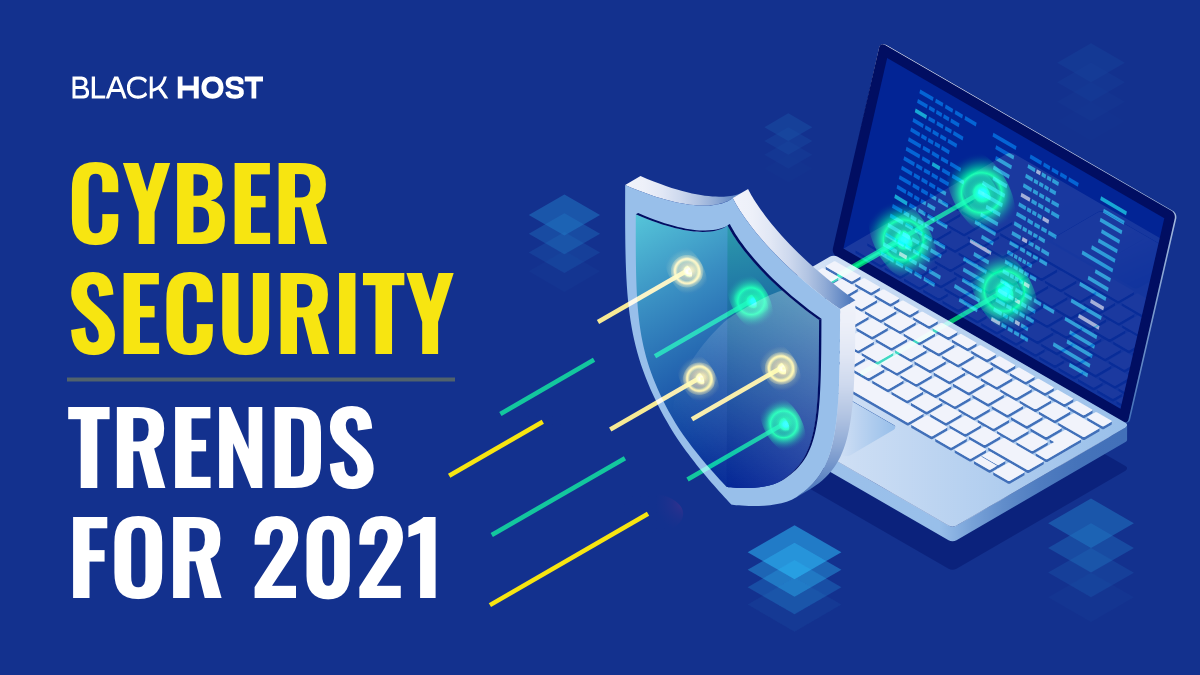 Cyber Security Trends for 2021