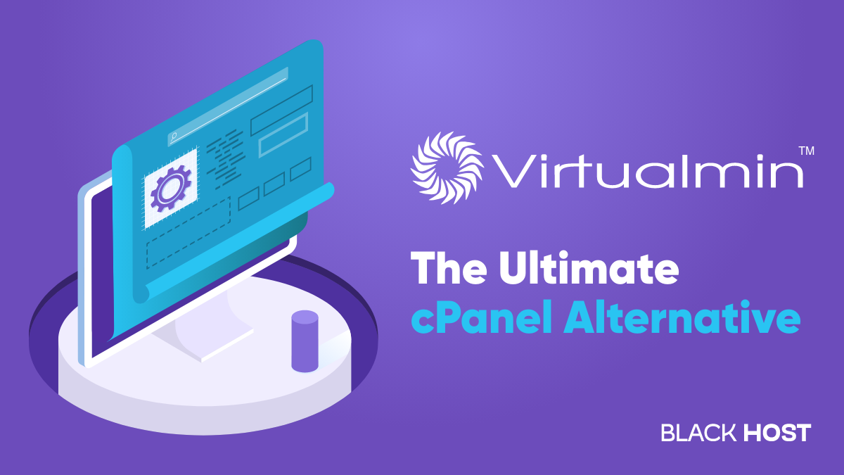 Virtualmin the ultimate cPanel alternative