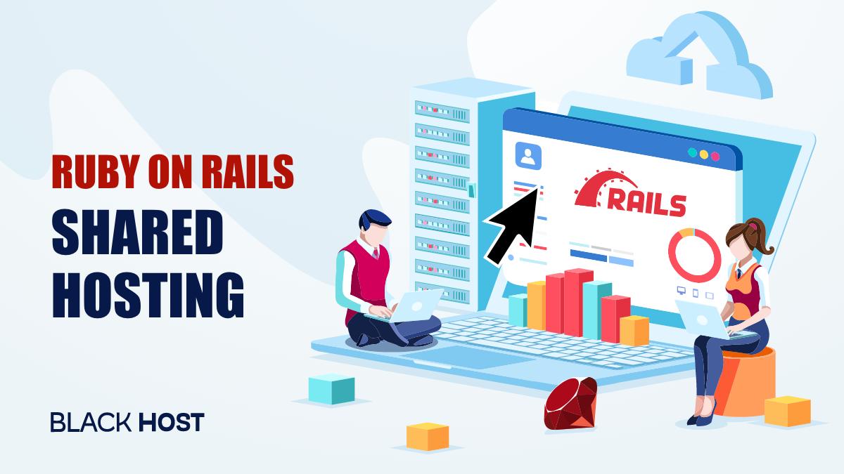Ruby on Rails Shared Hosting