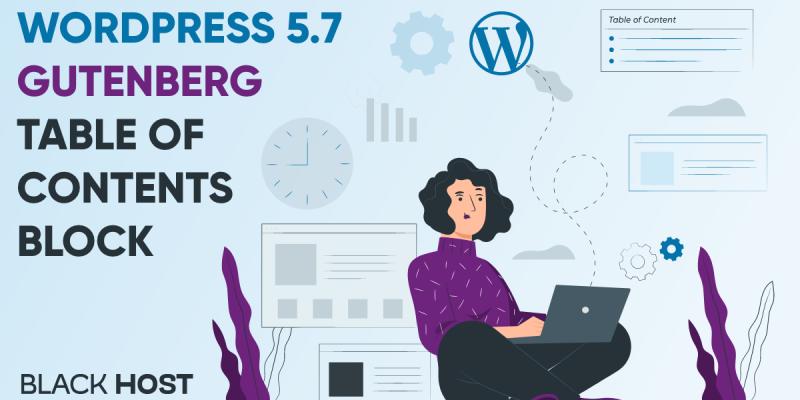 WordPress 5.7 Gutenberg Table Of Content Block